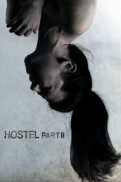 Hostel: Part II