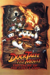 DuckTales: The Movie - Treasure of the Lost Lamp