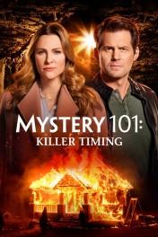 Mystery 101: Killer Timing