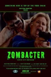 Zombacter: Center City Contagion